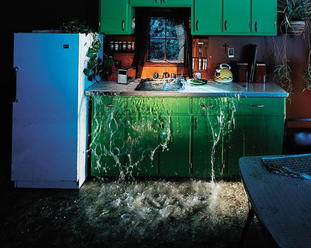 Water Damage Losses