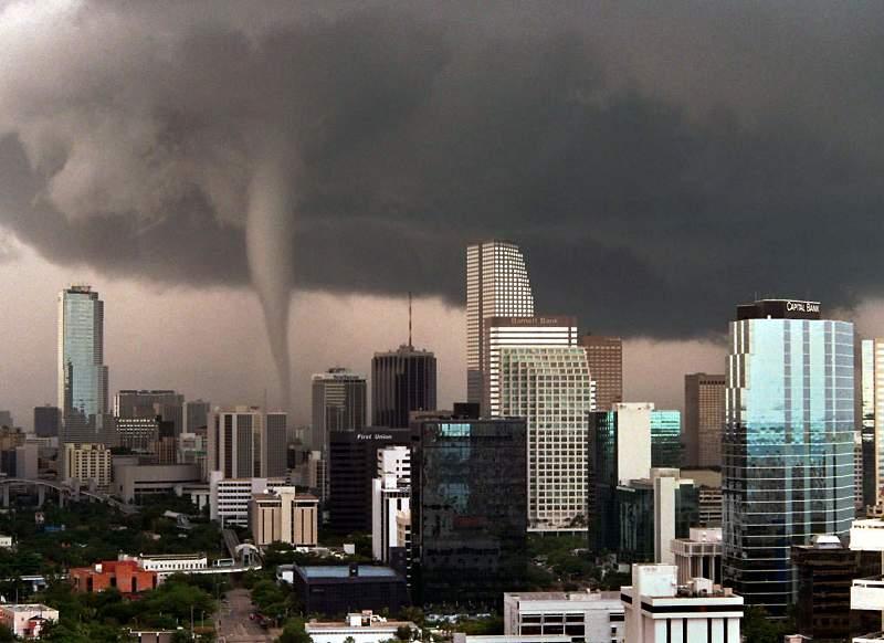Tornado Losses
